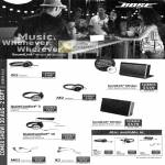 Nubox Bose Headphones OE2 AE2, QuietComfort 3, 15, IE2, MIE2, SoundLink Wireless Speakers, AE2