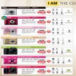 Digital Cameras Coolpix L25, L26, S2600, S3300, L310, S6300, L810
