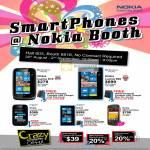 Mobile Phones Lumia 610, 900, 710, 800, 808 PureView