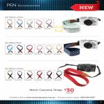 Digital Camera Pen Accessories Neck Camera Strap, Patterns, Dot 1.5mm, 4mm, 2.5mm