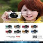 Digital Camera XZ-1 Digital Skin