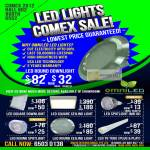 LED Lights Features, Downlight, Ceiling Light, Spotlight MR16, T8 Tube