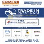Trade In Program Dell Sony Gain City Harvey Norman Notebooks
