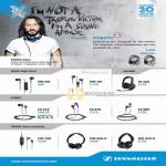 Sennheiser Earphones, Headphones, MM30i, MM70i, PC320, CX880, CX870, CX215, CXC 700, MM 450-X, MM550-X