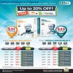 ESET Smart Security 5, ESET NOD32 Antivirus 5