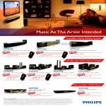 Home Theatre Systems Soundbar, 3D Blu Ray DVD, DVD Player