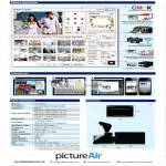 Alan Photo PictureAir Event Printer Specifications