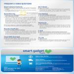 Digital Cameras FAQ, Smart Gadget Care