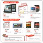 Business Mobile Smartphones Samsung Galaxy Tab 2, S III, Note, Note 10.1, HTC One XL, Blackberry Bold 9900, 9790