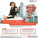 Business One Stop Business Solutions, Free Registration, Lucky Draw