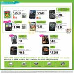 Samsung Galaxy Note, S III, HTC One S, X, Huawei Ascend P1, Honor U8860, Nokia Lumia 610, 900, Blackberry Curve 9360, Bold 9900