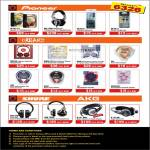 Pioneer Headphones SE-MU 151, HDJ-1000, Urbanz TARTAN, JEWEL-78, Shure AKG SRH 440, 750DJ, K-141 MKII, K-172 HD