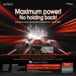 ViewQuest Fibre Broadband Fibernet 100Mbps