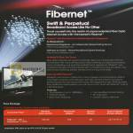 Fibernet Fibre Broadband Plan Features, Price