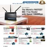 Networking Routers RT-N15U, RT-AC68U, RT-AC56U, RT-AC66U, RT-N66U, RT-N56U