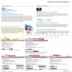 Notebooks VivoBook X202E-CT009H, S200E-CT158H CT163H CT177H, S300CA-C1012PS, S400CA-CA120H, S550CB-CJ003H, S301LP-C1017H