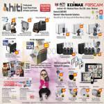 Hiti, Edimax, Acti, Foscam Photo Printers, Network Video Recorders, IPCam