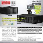 Ace Peripherals Synology NAS DS1513 DS1813 DS2413 DX213 DX513, CCTV License