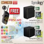 Ace Peripherals Synology NAS DS213, DS413