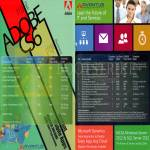 Avantus Training Adobe CS6, Microsoft Windows MCSA, SQL, Dynamcs