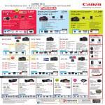 Digital Cameras DSLR EOS M, 1100D, 100D, 600D, 700D, 60D, 70D, 7D, 6D, Legria Camcorder HF G30 G25 G10 R36 Mini