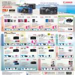 Digital Cameras IXUS 255 HS 140 135 132, PowerShot G1x G15 S110 D20, SX50 HS, SX 510 HS, SX 280 HS, N, SX 270 HS, SX170 IS, A2600, A2500