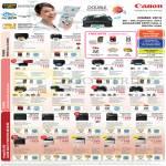Printers Pixma MG2270 MG397 MG370 MG4270 MX457 MG5470 MX527 MG6370 MX727 MX927, ImageClass Laser MF4720W MF4750 MF4890W MF8280CW MF8580CDW