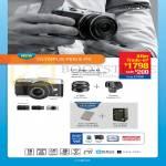 Olympus Digital Cameras Pen E-P5