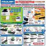 Prolink IPCam, Wireless Modem Router, USB Modem Router, Powerline Homeplug, Wireless Adapters, Switch