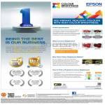 Printers Colour Brightness, Projectors