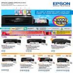 Printers Inkjet L110, L300, L800, L210, L350, L355, L550