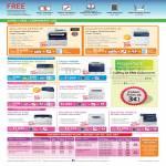Printers Laser S-LED DocuPrint M355 Df, CM305 Df, P355 Db, P355 D, CP305 D, 3105, C3055DX, C5005 D, Phaser 4600N, ColorQube 8570DN, Toners