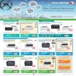 Printers S-LED DocuPrint P205 B, P255 Dw, CP105b CP205 W, M205 B, M205 F, M205 Fw, M255 Z, CM205 B, CM205 F, CM205 Fw