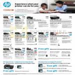 Printers Deskjet 3520, Photosmart 6520, 7520, ENVY 120, Officejet 4620, 6700, Pro 8600, 7610, Pro X576dw, 6100, 7110, Pro X551dw