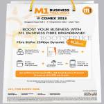 M1 Business Fibre BizPac 25Mbps Dynamic, Microsoft Office 365
