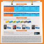 Mobile Plans, Prepaid M Card Free Top-Up, Nokia Asha 300, LG Optimus L3 II, F5, Huawei Ascend G510, Citibank Rebate