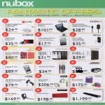 Accessories Versus Case, Dexim, Bose QC15 Headphones, TDK EB-950 Earphones, Klipsch, Voyager, Jawbone