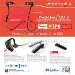 Bluetooth Headsets Features BackBeat Go 2, Voyager Legend, Marque 2 M165, M55