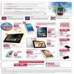Broadband Mobile Sony Xperia Tablet Z, Huawei MediaPad 10 Link, Media Pad 7, Samsung Galaxy Note 8.0, Tab 2 7.0