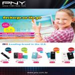 The Perpetuity PNY Power Bank External Charger M26, C51, V78, 80A, P104