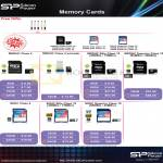 The Perpetuity Silicon Power Flash Memory MicroSD, SDHC