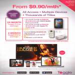 Toggle Prime Package 24 Month, 3 Month