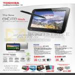 Tablets Excite Write AT10PE-A101, Excite Pure AT10-A101, Accessories, Screen Protector