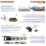 Thinkware Car Video Recorder Features, Smart Focus, Extreme Temperature, Dual Save