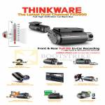 Thinkware Car Video Recorder