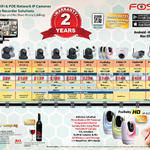 IPCam ACTi Foscam Network IP POE WiFi Camera Home SME Corp, Network Video Recorders NVR