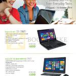 Notebooks AMD Aspire E5-421, ZC-107