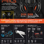 Plantronics Bluetooth Headsets, Earphone, Headphones, Rig, Backbeat Fit, Voyager Edge, Backbeat Go 2