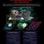 Singtel Fibre Broadband Notebook XG15-V3, XG13-V2
