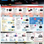 Digital Cameras Ixus, Selphy, Legria, G1X Mark II, G16, SX700HS, S120, N100, D30, SX520HS, SX600HS, S200, SX400IS, IXUS 265HS, 155, 145, Selphy CP910, Legria MiniX, Mini